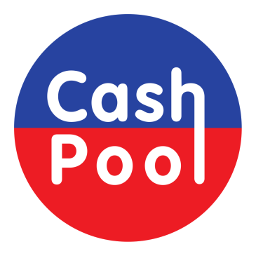 Logo Cash Pool